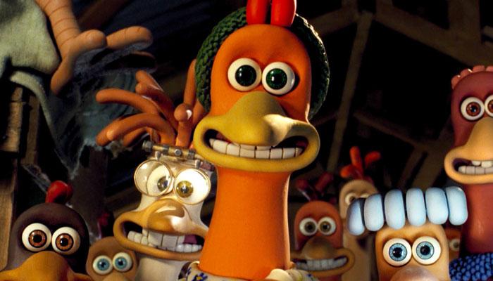 Merlin Crossingham, Wallace & Gromit, Aardman Animations
