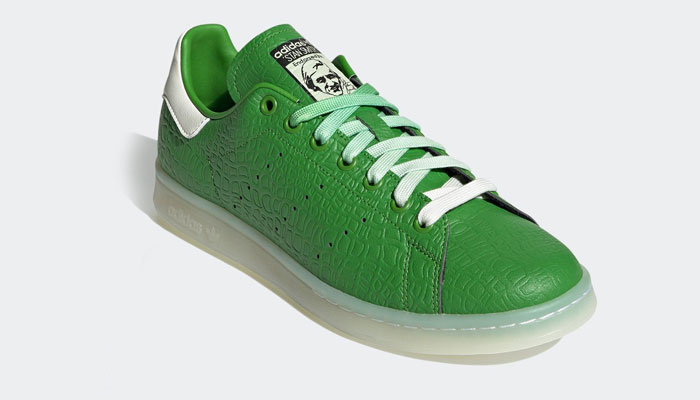 Adidas Sustainable Footwear