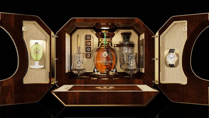Fabergé, Craft Irish Whiskey