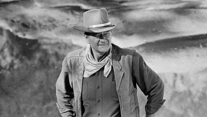 John Wayne, Licensing Haüs