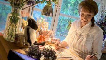 Julie Dodsworth, Artisan Designer