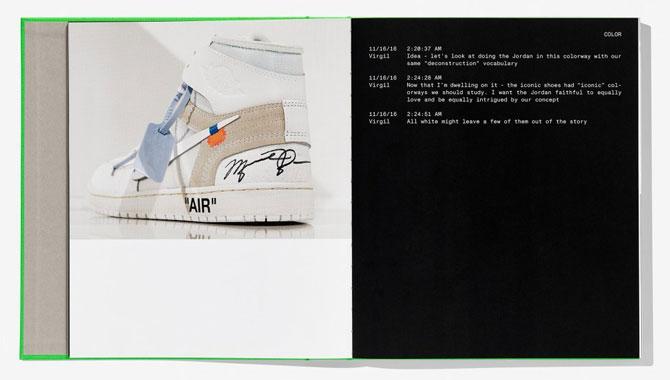 Nike ICONS book