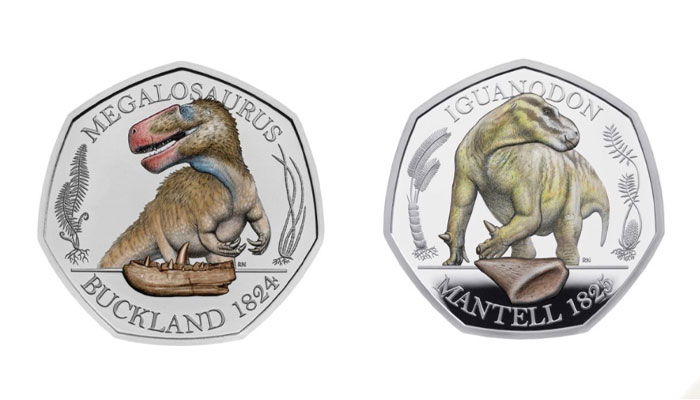 Phillippa Green, The Royal Mint