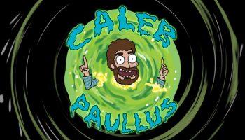 Caleb Paullus, Pinfinity