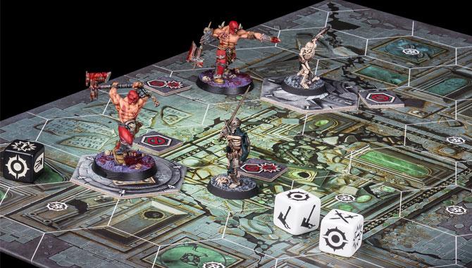 Warhammer, Games Workshop