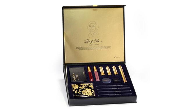 Bésame Cosmetics, Monroe Collection