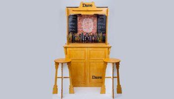 Dave's Flat Pack Pub