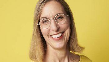 Theresa Fitzgerald, Sesame Workshop