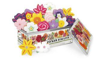 Biscuiteers, Royal Horticultural Society