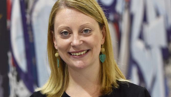 Anna Knight, Informa Market