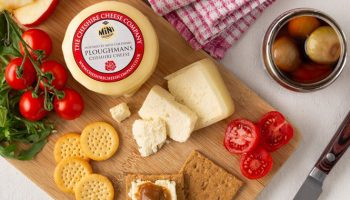 Jacob's, The Cheshire Cheese Company, Mini Cheddars