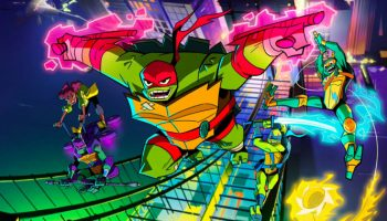 Prospect 100, Teenage Mutant Ninja Turtles