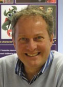 Simon Foulkes, Managing Director, Rainbow Productions