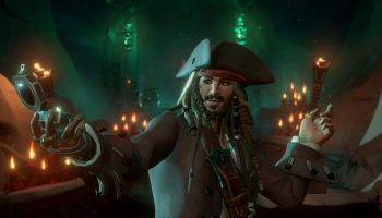 Rare, Disney, Pirates of the Caribbean to Sea of Thieves