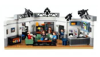 LEGO, Seinfield