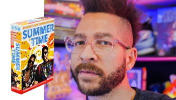 Omari Akil, Colorway Game Labs