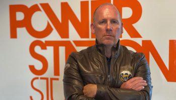 Dave Collins, PowerStation Studios