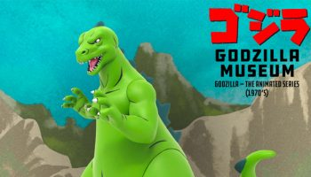 Mondo, Godzilla
