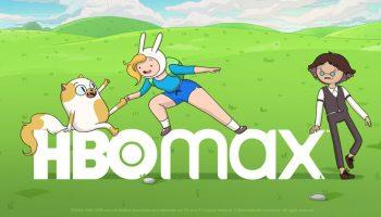 Fionna & Cake, HBO Max