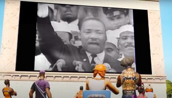 Martin Luther King, Fortnite