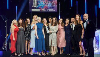 Licensing Awards 2021