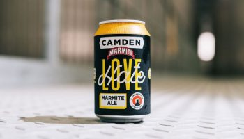Camden Town Brewery, Marmite