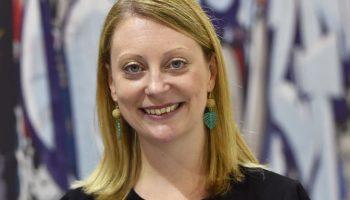 Anna Knight, Brand Licensing Europe