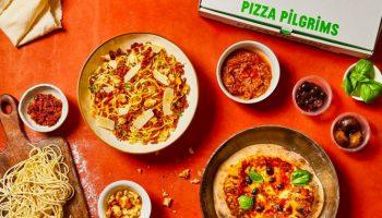Pasta Evangelists, Pizza Pilgrims