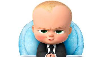 The Boss Baby, Universal
